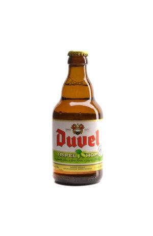 Duvel Duvel Tripel Hop Citra IPA