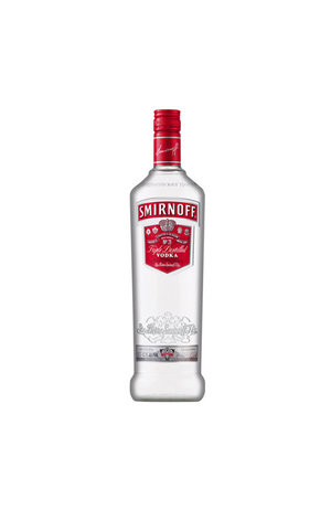 Smirnoff Smirnoff Red Vodka 1L