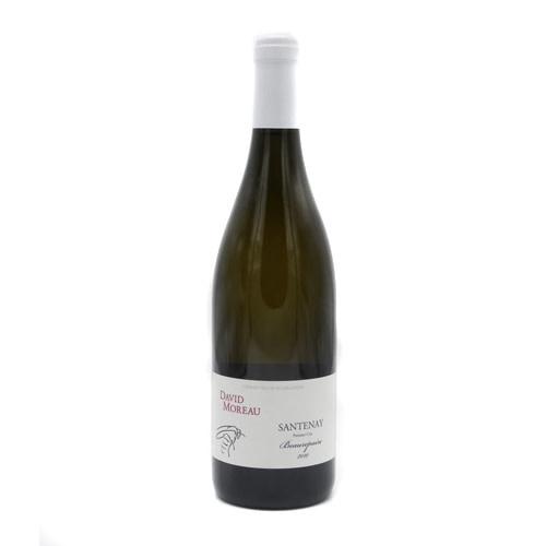 David Moreau David Moreau - Santenay 2016, Pinot Noir, Clos Rousseau, 1er Cru, Santenay, Cote de Beaune, Burgundy, France