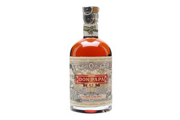 Don Papa Don Papa Small Batch 7 Years Aged Rum