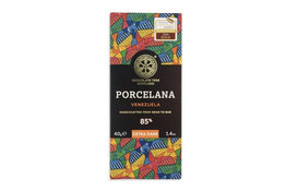 Chocolate Tree Chocolate Tree Venezuela Porcelana 85% 40g