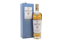 The Macallan The Macallan 18 Years Triple Cask Matured Single Malt Whisky