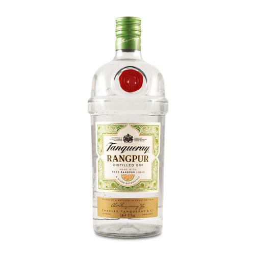 Tanqueray Tanqueray Rangpur Gin 1L