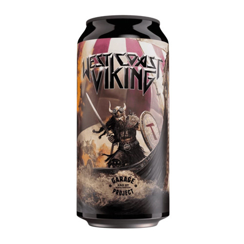 Garage Project Garage Project West Coast Viking IPA