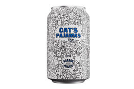 Garage Project Garage Project Cat's Pajamas Vanilla Cream Ale