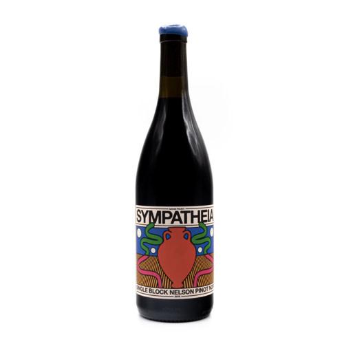 Garage Project Garage Project Sympatheia 2018, Pinot Noir, New Zealand