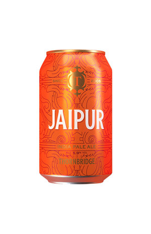 Thornbridge Thornbridge Jaipur IPA can
