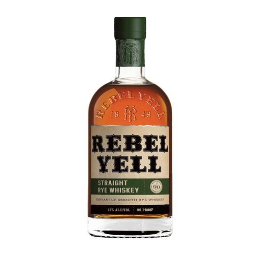 Rebel Yell Rebel Yell Straight Rye Whiskey