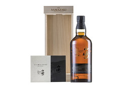 Suntory Suntory Yamazaki 18 Years Old Single Malt Japanese Whisky Limited Edition
