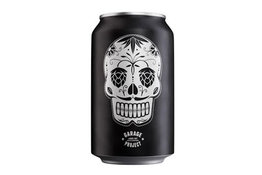 Garage Project Garage Project Day of the Dead Dark Lager Can