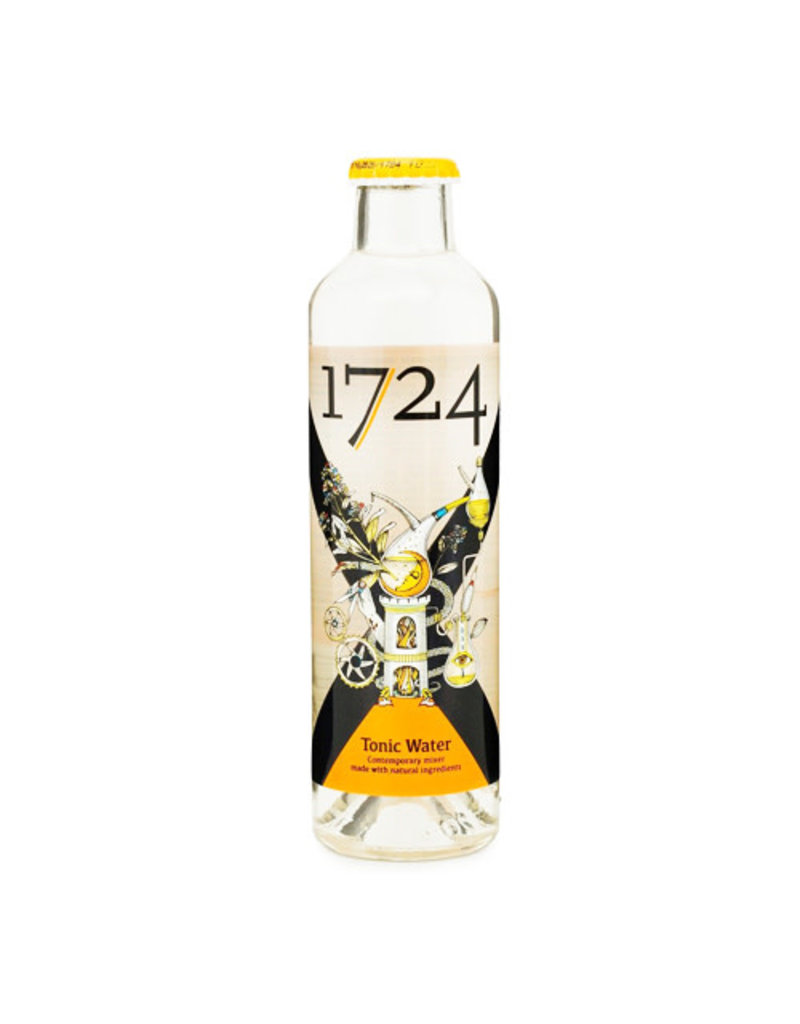 1724 Tonic Water 1724 Tonic Water 200ml Bottle