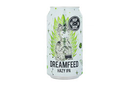 Hop Nation Brewing Hop Nation Dreamfeed Hazy IPA