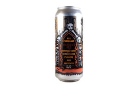 Sailors Grave Brewing Sailors Grave Rye Farmhouse Harvest Ale