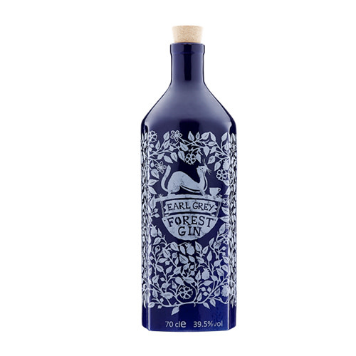 Forest Distillery Forest Earl Grey Gin