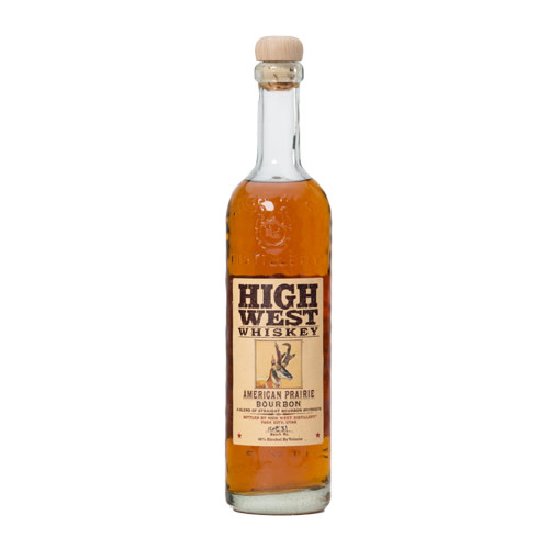 High West High West American Prairie Bourbon Whiskey, US