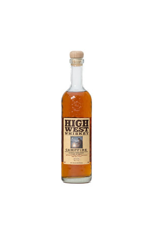 High West High West Campfire Blended Whisky, U.S
