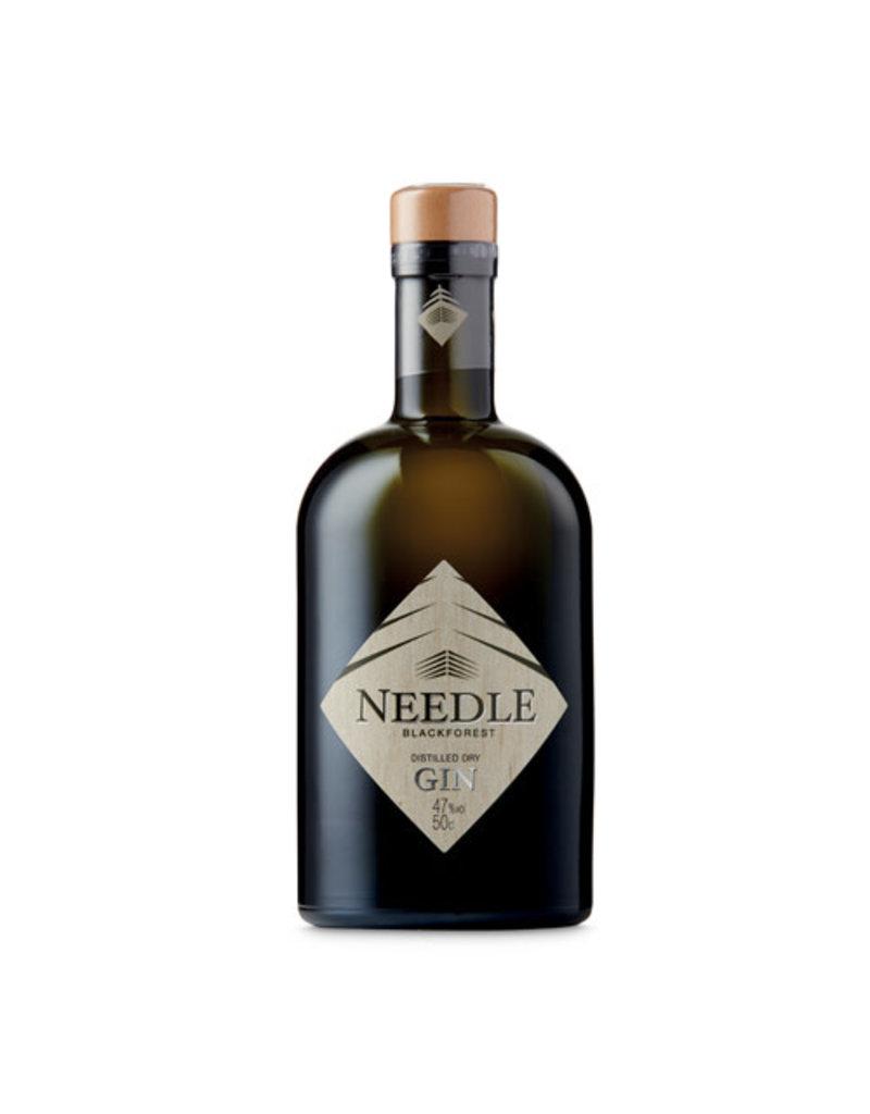 Needle Needle Blackforest Dry Gin