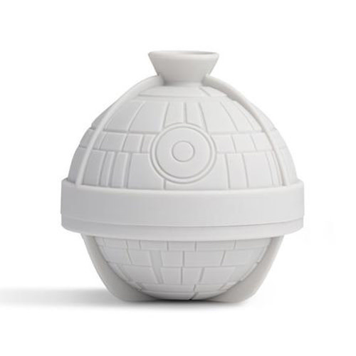 W&P Design W&P Star Wars Death Star™ Single Sphere Ice Mold 6cm