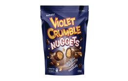 Nestle Nestle Violet Crumble Nuggets 135g