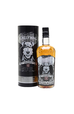 Douglas Laing Douglas Laing  Scallywag 12 Year Limited Edition Regional Blended Malts Scottish Whisky