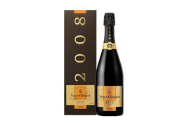 Veuve Clicquot Veuve Clicquot Vintage 2008 (with gift box), Champagne, France