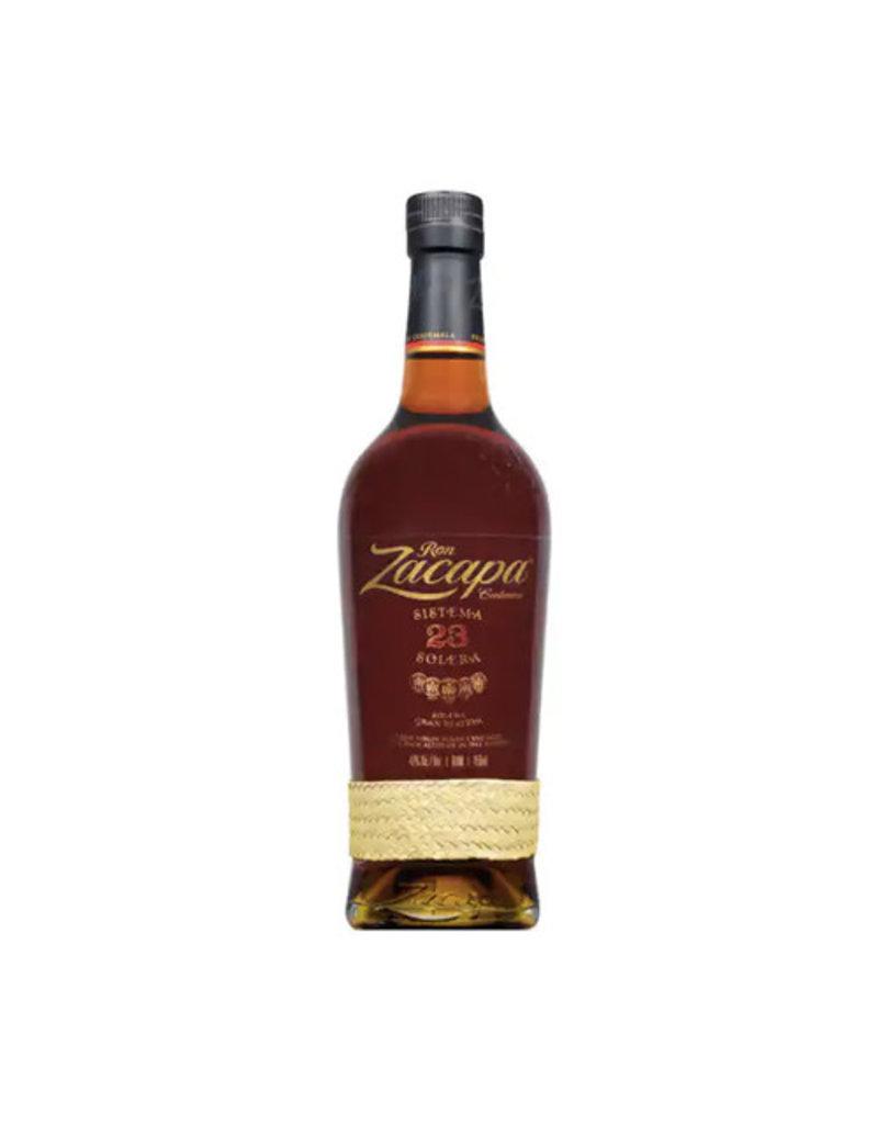 Ron Zacapa Ron Zacapa Centenario 23 years Rum