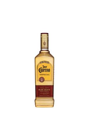Jose Cuervo Jose Cuervo Tequila Especial Reposado Gold