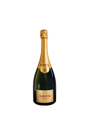 Krug Krug Grand Cuvee Edition Champagne, France