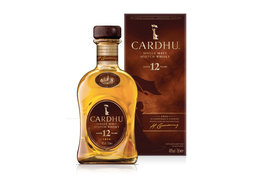 Cardhu Cardhu 12 Years Single Malt Whisky, Speyside