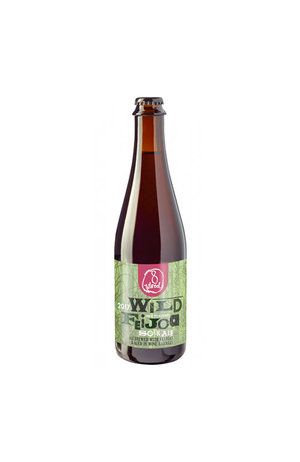 8Wired Brewing 8Wired Wild Feijoa Sour Ale 2017