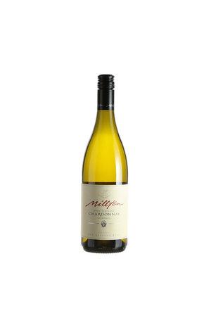 The Millton Vineyard Millton Opou Vineyard Organic Chardonnay 2017, Gisbourne New Zealand*