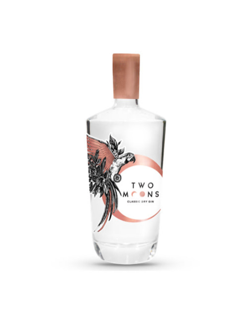 Two Moons Distillery Two Moons Signature Dry Gin
