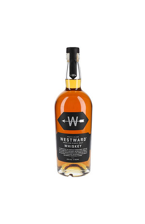 Westward Whiskey Westward American Single Malt Whiskey