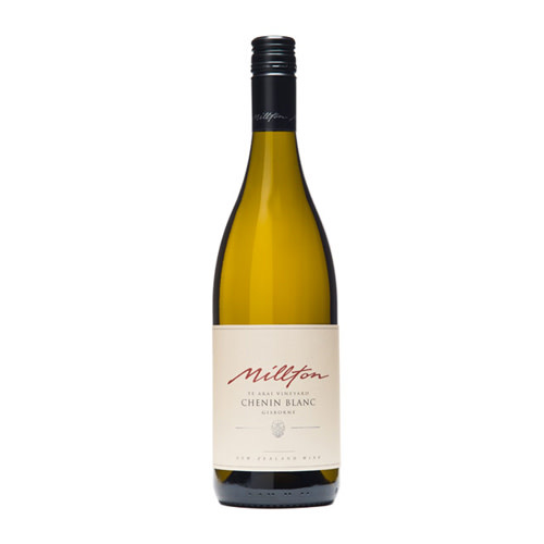 The Millton Vineyard Millton Te Arai Vineyard Organic Chenin Blanc 2017, Gisborne, New Zealand
