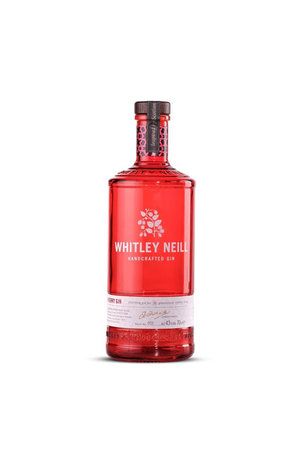 Whitley Neil Whitley Neill Raspberry Gin