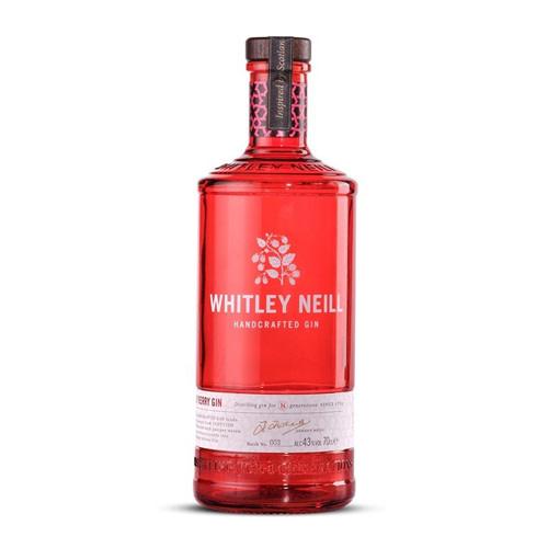 Whitley Neil Whitley Neill Raspberry Gin