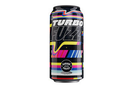 Garage Project Garage Project Turbo Fuzz Triple Hazy IPA