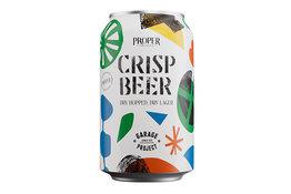 Garage Project Garage Project Proper Crisp Beer Lager