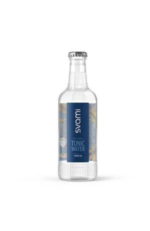 Svami Svami Original Tonic Water
