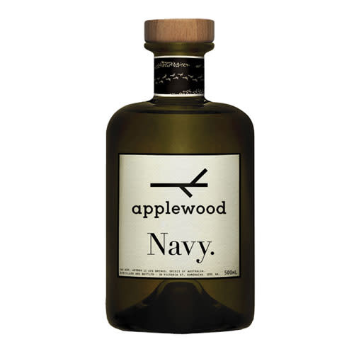 Applewood Applewood Navy Gin