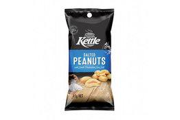 Kettle Kettle Salted Peanuts 45g