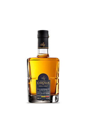 Gouden Carolus Gouden Carolus Single Malt Whisky 200ml