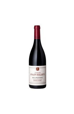 Domaine Faiveley Domaine Faiveley 2019, Bourgogne Rouge, Burgundy, France