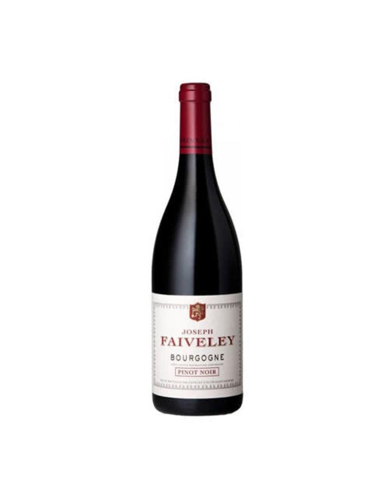 Domaine Faiveley Domaine Faiveley 2019, Bourgogne Rouge, Burgundy, France