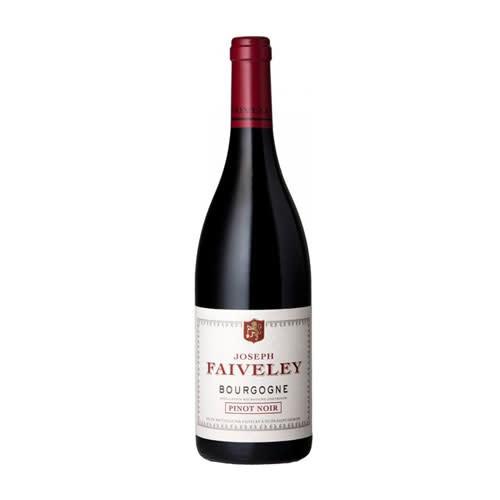 Domaine Faiveley Domaine Faiveley 2016, Bourgogne Rouge, Burgundy, France