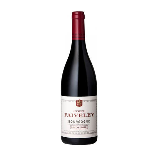 Domaine Faiveley Domaine Faiveley 2018, Bourgogne Rouge, Burgundy, France