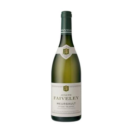 Domaine Faiveley Domaine Faiveley Meursault 1er Cru Blagny 2017, Cote de Nuits, Burgundy, France
