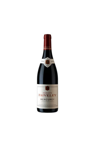 Domaine Faiveley Domaine Faiveley Mercurey Rouge 2019, Burgundy, France