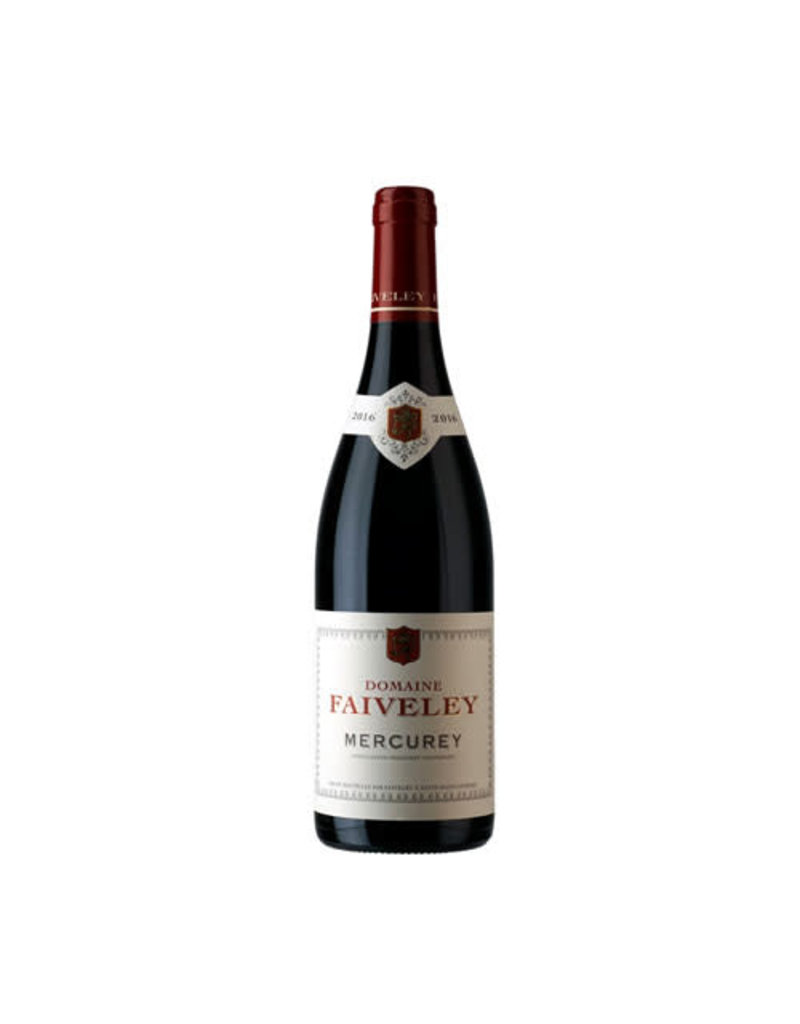 Domaine Faiveley Domaine Faiveley Mercurey Rouge 2019, Burgundy, France