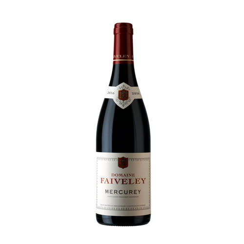 Domaine Faiveley Domaine Faiveley Mercurey Rouge 2017, Burgundy, France